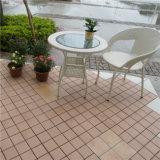 Tuile chinoise de Decking d'étage de jardin avec le certificat de RoHS