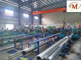 Fabrication en Chine de tubes en acier inoxydable 201.304