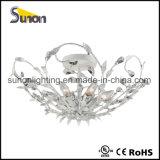 Lâmpada do teto de cristal para decorativa Sala