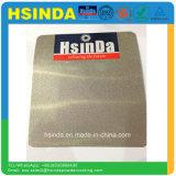 Rivestimento metallico a resina epossidica della polvere della vernice di spruzzo della resina del poliestere di colori personalizzabili di Pantone
