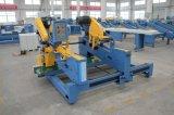 L'extrémité en bois automatique de double de palette de la Chine a vu la machine