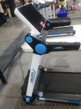 Bester Qualitätsausgangsgebrauch motorisiertes Tretmühle-Eignung-Gerät
