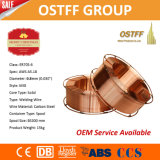0.9 K300 металла катышкы СО2 газовой защиты MIG mm провода заварки (G3Si1/SG2)