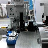 家庭電化製品の電線の切断除去ターミナルひだが付く機械(HPC-1820)