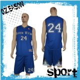디자인하십시오 농구 팀 제복 Whosale 자신의 OEM Serive (BK011)를