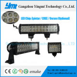 방수 IP68 백색 크리 사람 투광램프 LED 일 표시등 막대