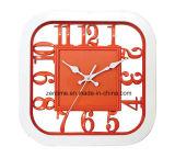 Reloj de pared al por mayor colorido único del nuevo producto