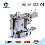 Chine sertissage applicateur pour Fin Nourrir machine de pressage Terminal