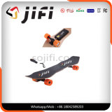 Скейтборд 4 покрышек PU колес 70mm электрический