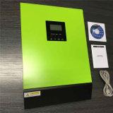 2000W 24V к инвертору 220V 80A MPPT гибридному солнечному