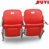 3-Seater 경기장을%s 기다리는 의자 연약한 방석 기다리는 의자 플라스틱 시트는 Blm-4671s에 자리를 준다
