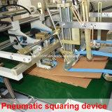 Untere gewölbte Kasten-Faltblatt Gluer Maschine (SCM-1600C) sperren