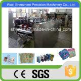 Linea di produzione personalizzata del macchinario del documento del sacchetto del Kraft di formato sulla vendita