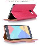 iPhone 7/7plus аргументы за телефона оптовой продажи крышки случая стойки кожи бумажника противоударное