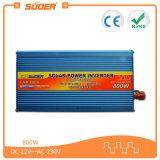 Suoerは修正したホーム使用(FAA-800A)のための正弦波800W 12V力インバーターを