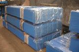 Farbe gewellte galvanisierte Dach-Fliese für Fertighaus/Dach