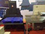Máquina de elevación de la pila automática de la pila