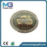 Значки автомобиля медали металла сувенира эмали металла трудные с отверстием винта