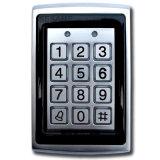 Controllo di accesso autonomo del venditore caldo nel sistema di controllo di accesso (SAC101)