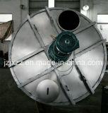 Mezclador cónico del Dos-Gusano