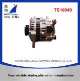 альтернатор 12V 80A для мотора Лестер 21155 Мицубиси Mazda