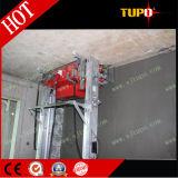Стена цемента Tupo штукатуря машина/машина перевод
