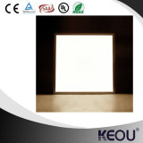 bâti de blanc de voyant du panneau DEL du panneau 620X620 DEL de 36W 40W 48W 600X600mm 50W DEL