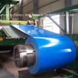 Bobine di PPGI, bobine stampate variopinte preverniciate dell'acciaio