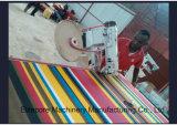 Свяжите швейную машину тесьмой края для мягкого шатра тюфяка