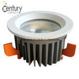 techo Downlight Dimmable de 40W LED para las decoraciones