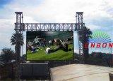 6000 Nissenim freienPortable LED-Bildschirmanzeige-Panel (8KG)