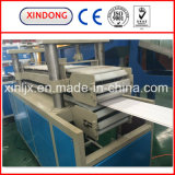 Machine de production de profil de panneau mural en plafond en PVC