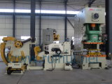 для давления линией и механическим инструментом будут машина раскручивателя (MAC3-400)
