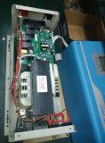 6kw 48VDC 220VAC/230VAC weg Rasterfeld-vom reinen Sinus-Wellen-Sonnenenergie-Inverter für SolarStromnetz