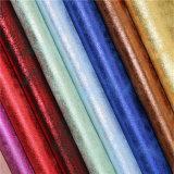 Plutônio do material do couro de matéria têxtil de 2017 formas para sacos