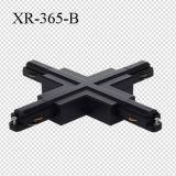 China-Fabrik-Produktion 1 umkreist die 3 Draht-Spur X-Verbinder (XR-365)