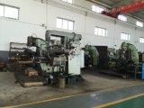 Discos elevados do dobro do balanço dinâmico que acoplam-se para a maquinaria geral