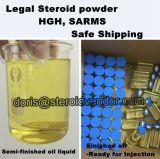 100mg/Ml Injectable Liquid Test Prop Vials Test Propionate Testosterone Propionate