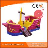 Neuer Entwurfs-aufblasbares Piraten-Thema-Boot (T6-609)