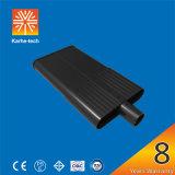 Lumière solaire de modèle de poids léger de rue inférieure neuve du boîtier DEL