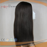 Tipo completo de la peluca del cordón, pelucas del cordón del pelo de Remy de la Virgen