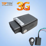 Acc와 가진 모든 프로토콜을%s 세계적인 OBD GPS는 검출한다 (TK208-KW)