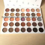 Nuevo Morphe Xjackynhill 35 colores impermeabiliza la gama de colores del sombreador de ojos