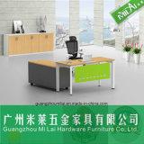 Escritorio moderno de los muebles de Office&Home con la pintura (ML-06-JLA)