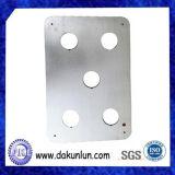 Peças de alumínio feitas à máquina CNC de OEM/ODM