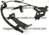 ABS Sensor 89545-0e020 5s12920 Su14333 voor Lexus Rx350 11-14, de Hooglander 2011 van Toyota