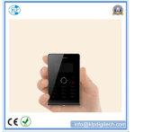 Mobiele Telefoon van de Kaart van het Toetsenbord van de Aanraking van het nieuwe Product H1 de Mini