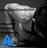 Propionate de testostérone de support d'essai d'aperçu gratuit pour le gain de muscle