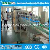 Автоматическая машина упаковки бутылки машинного оборудования упаковки тоннеля Shrink