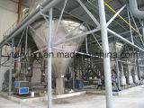 Secador de pulverizador Microcrystalline da celulose